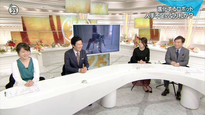 2018年10月16日皆川玲奈の画像03枚目
