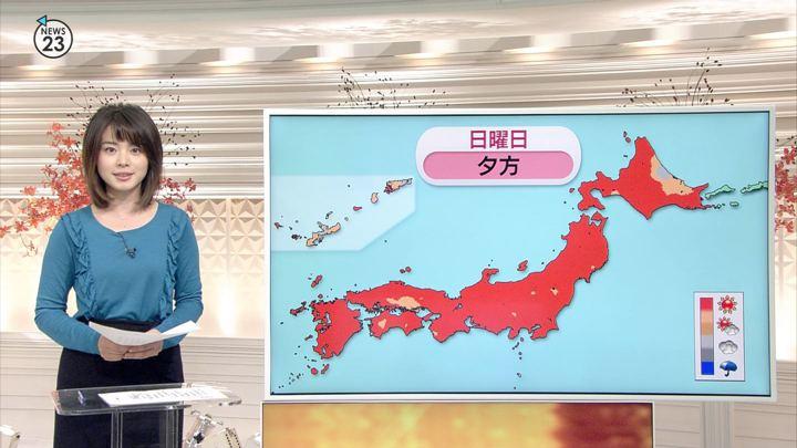 2018年10月19日皆川玲奈の画像07枚目