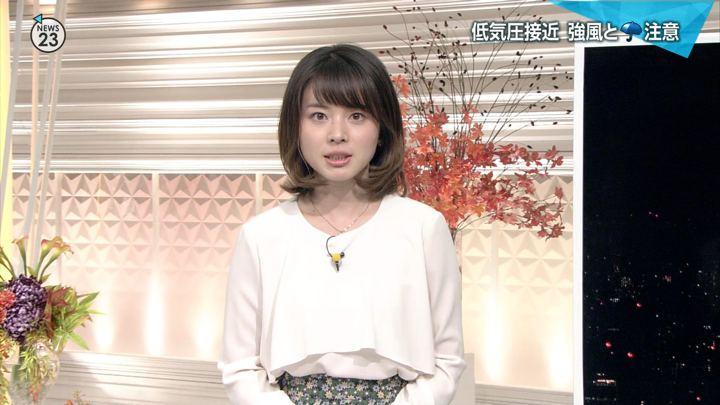 2018年10月22日皆川玲奈の画像07枚目