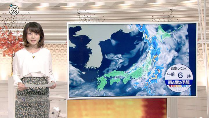 2018年10月22日皆川玲奈の画像09枚目