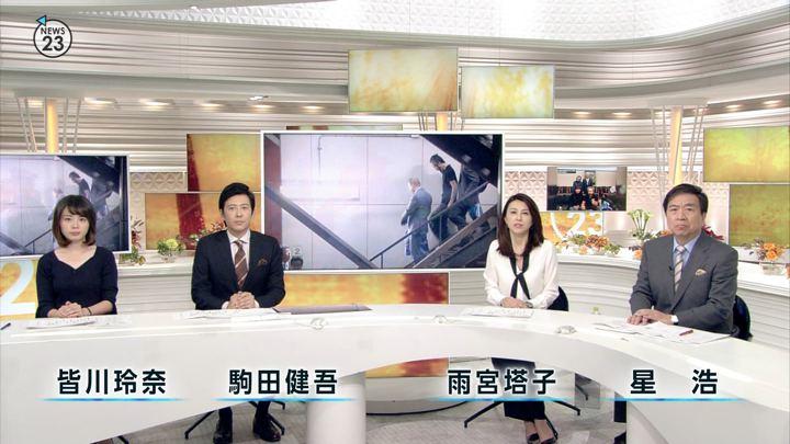 2018年10月25日皆川玲奈の画像02枚目