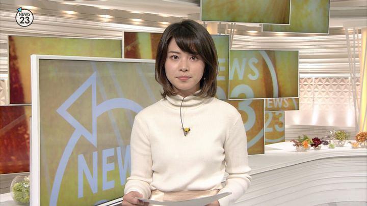 2018年10月31日皆川玲奈の画像10枚目