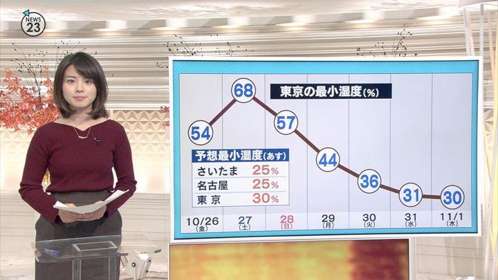 2018年11月01日皆川玲奈の画像09枚目