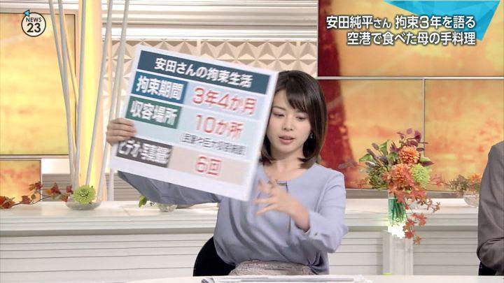 2018年11月02日皆川玲奈の画像02枚目