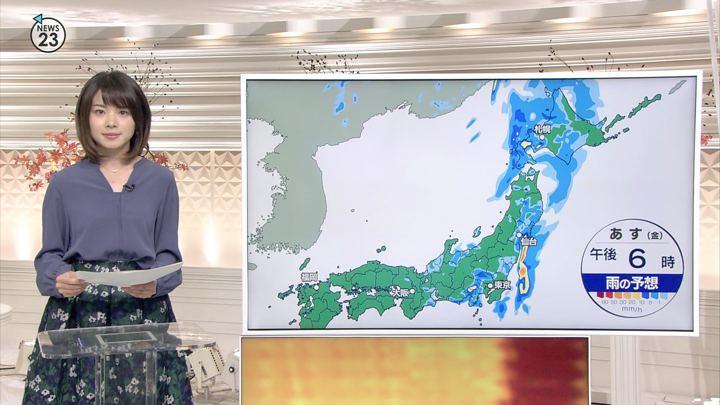 2018年11月08日皆川玲奈の画像11枚目