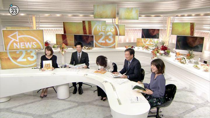 2018年11月08日皆川玲奈の画像13枚目