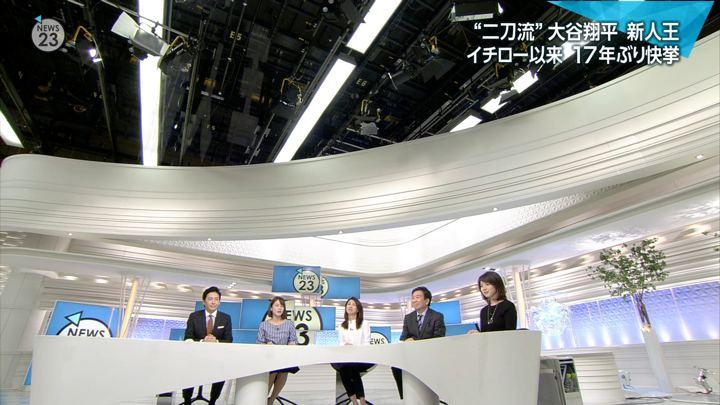 2018年11月13日皆川玲奈の画像03枚目