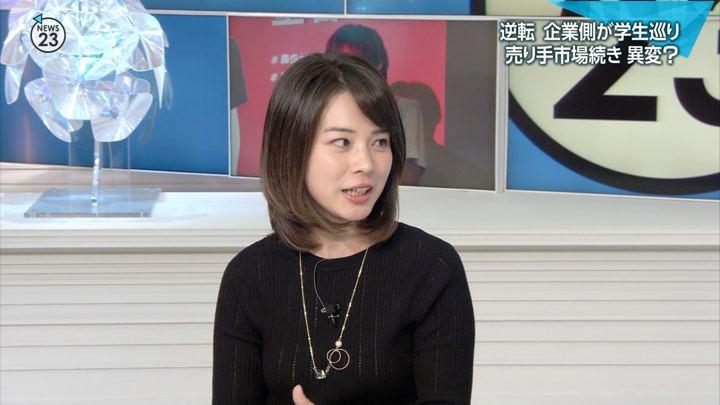 2018年11月13日皆川玲奈の画像13枚目