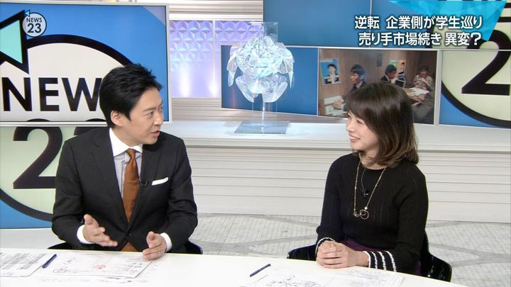 2018年11月13日皆川玲奈の画像17枚目