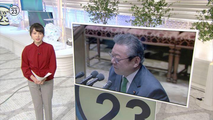 2018年11月14日皆川玲奈の画像03枚目