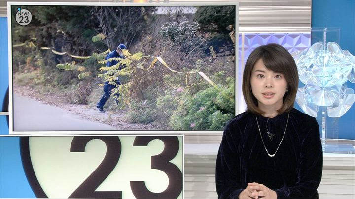 2018年11月15日皆川玲奈の画像04枚目