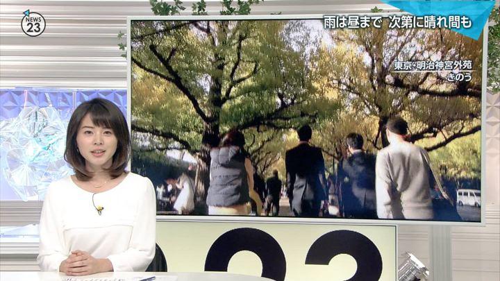 2018年11月16日皆川玲奈の画像05枚目
