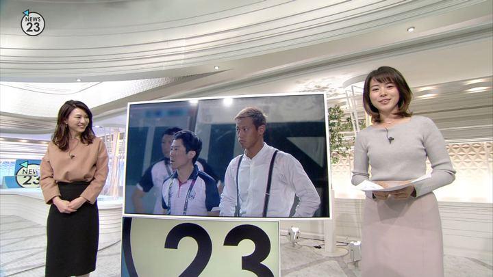2018年11月21日皆川玲奈の画像09枚目