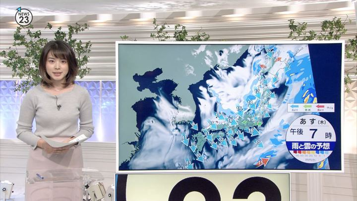 2018年11月21日皆川玲奈の画像18枚目