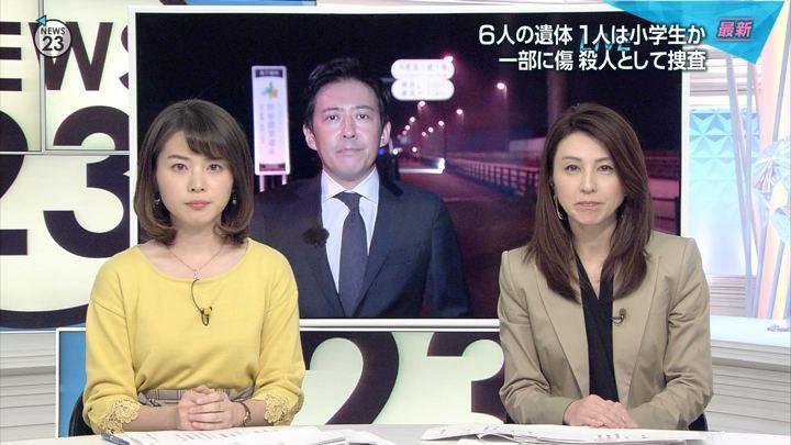 2018年11月26日皆川玲奈の画像04枚目