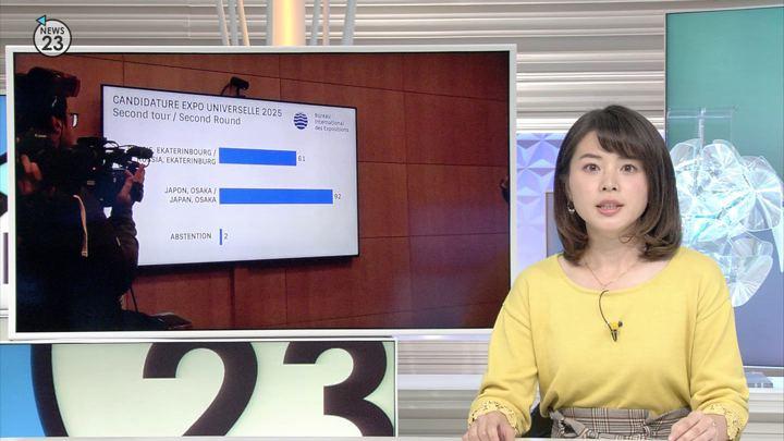 2018年11月26日皆川玲奈の画像13枚目