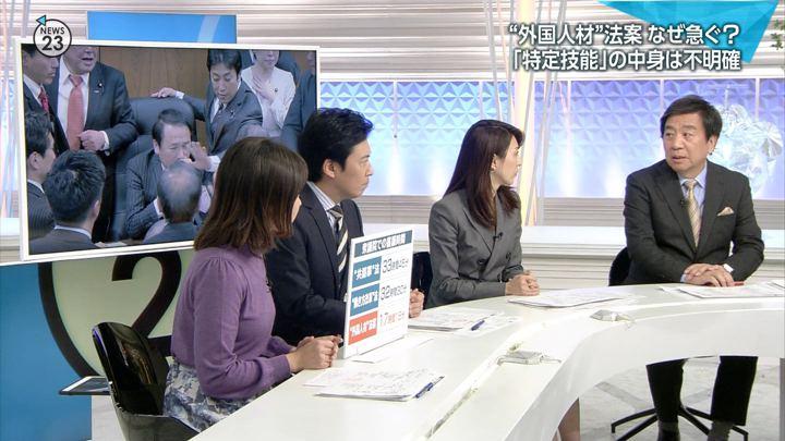 2018年11月27日皆川玲奈の画像03枚目