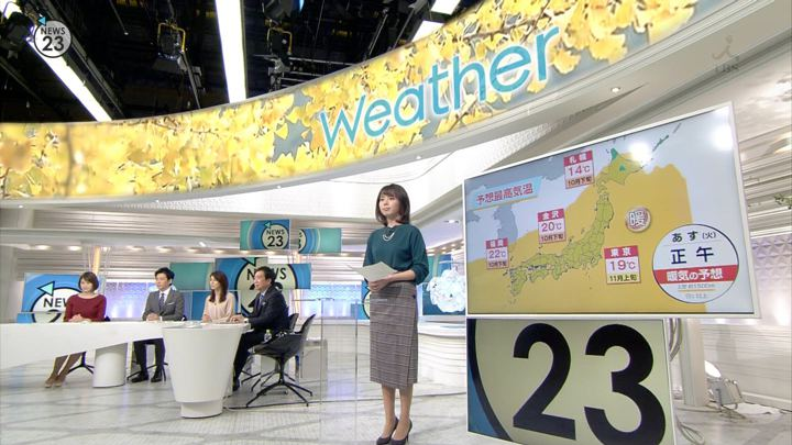 2018年12月03日皆川玲奈の画像09枚目