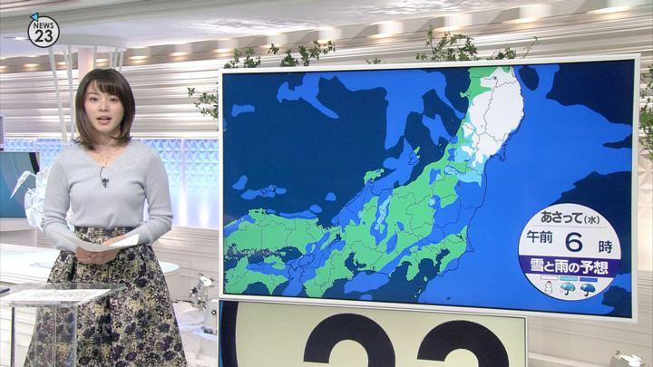 2018年12月10日皆川玲奈の画像17枚目