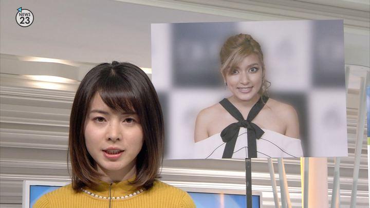 2018年12月19日皆川玲奈の画像03枚目