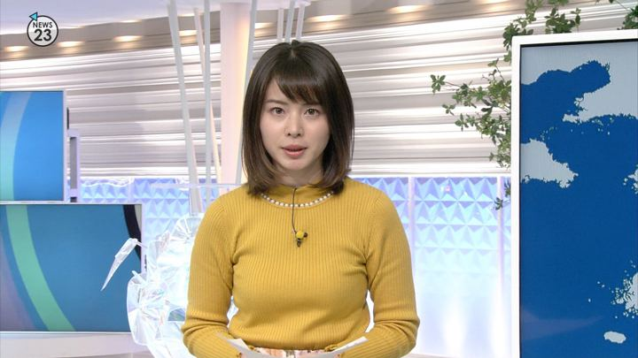 2018年12月19日皆川玲奈の画像11枚目
