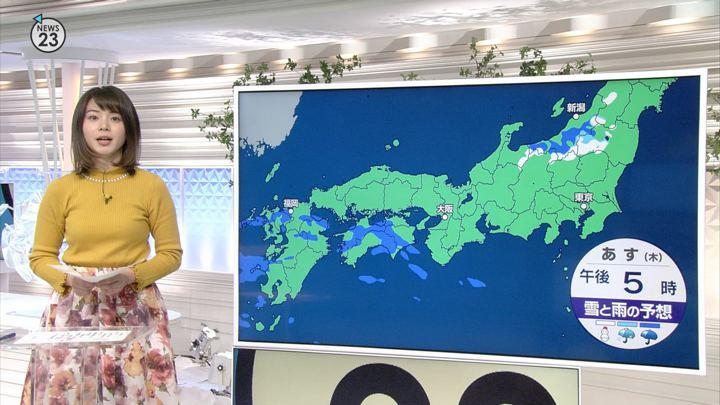 2018年12月19日皆川玲奈の画像13枚目