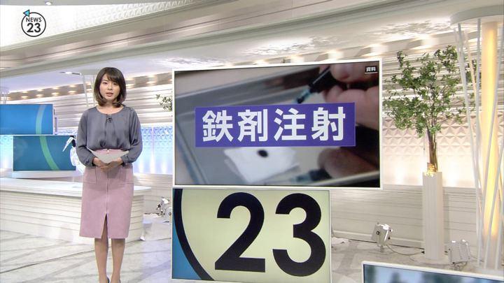 2018年12月20日皆川玲奈の画像03枚目