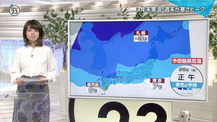 2018年12月25日皆川玲奈の画像06枚目