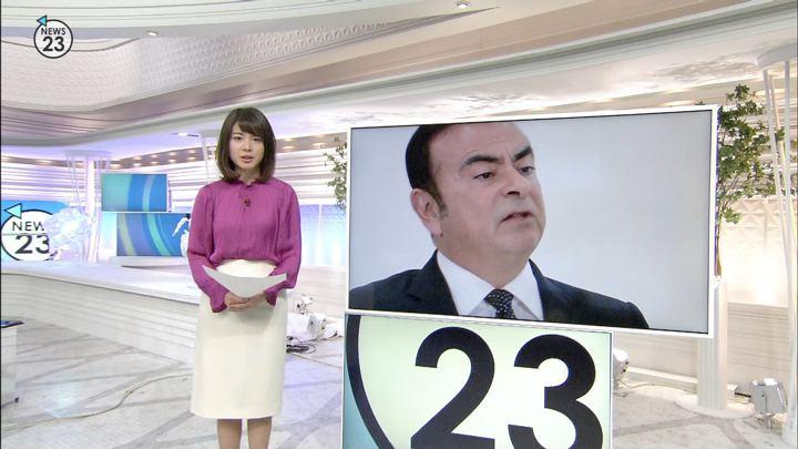 2019年01月11日皆川玲奈の画像03枚目