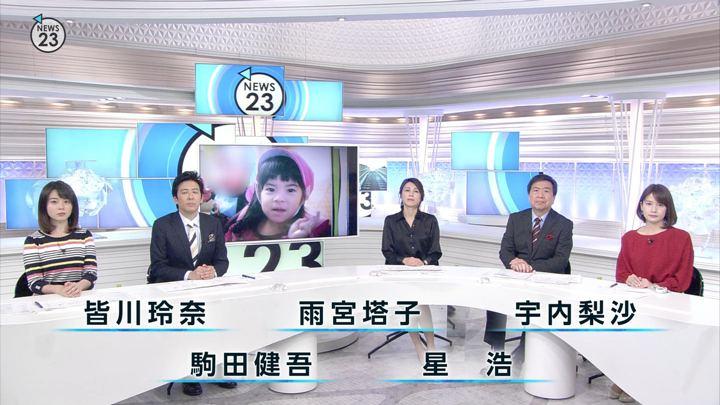 2019年02月07日皆川玲奈の画像01枚目