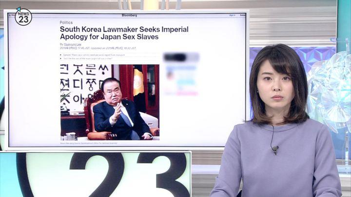 2019年02月12日皆川玲奈の画像05枚目