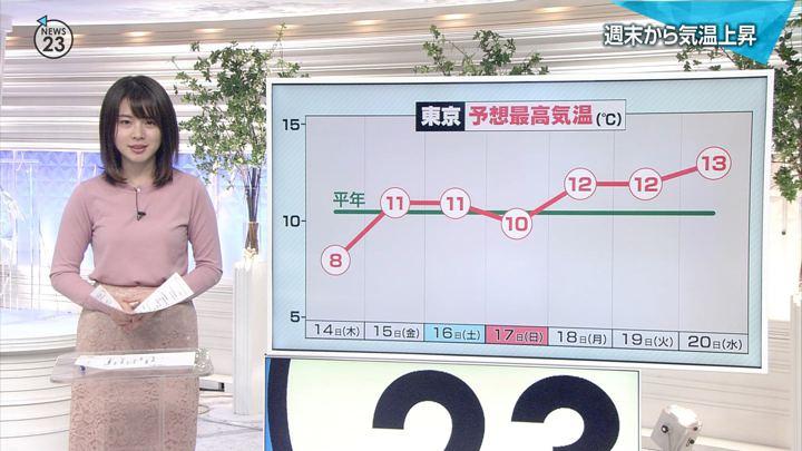 2019年02月13日皆川玲奈の画像08枚目