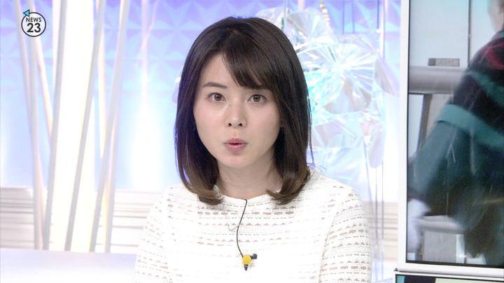 皆川玲奈 NEWS23 (2019年02月15日放送 8枚)