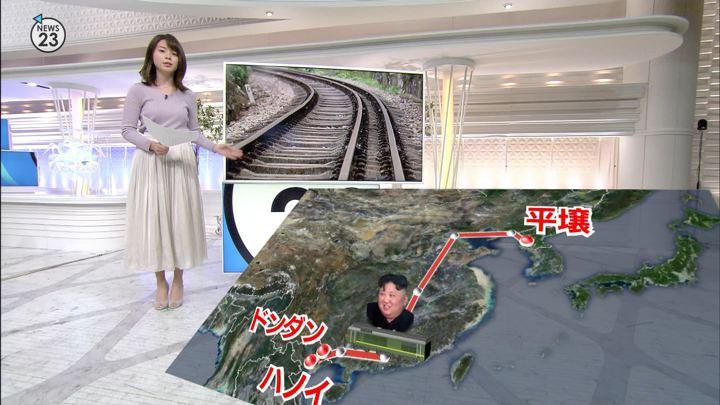 2019年02月25日皆川玲奈の画像04枚目