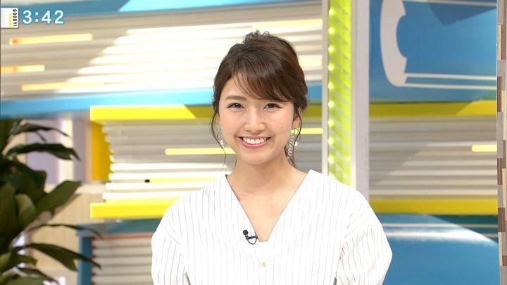 2018年10月12日三田友梨佳の画像19枚目