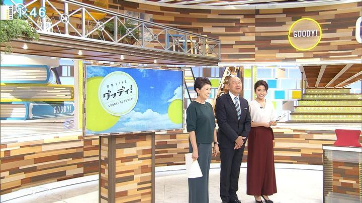 2018年10月15日三田友梨佳の画像05枚目