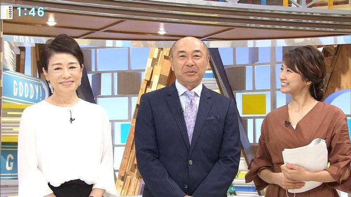 2018年10月17日三田友梨佳の画像04枚目