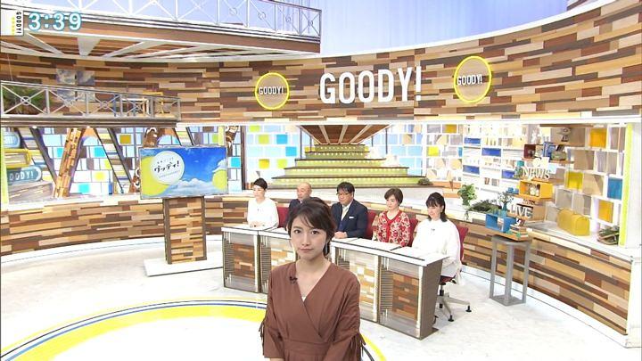 2018年10月17日三田友梨佳の画像14枚目