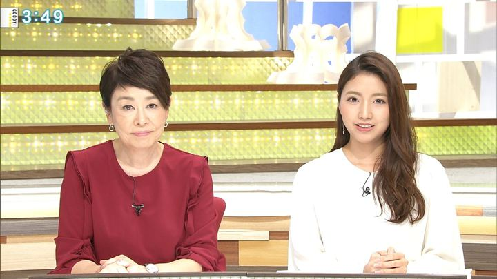 2018年10月19日三田友梨佳の画像24枚目