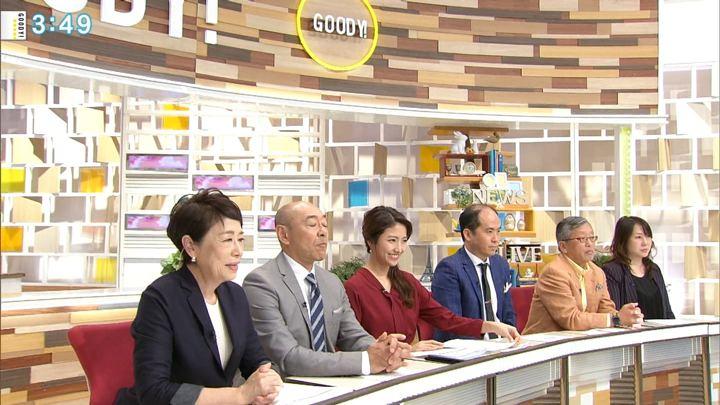 2018年10月22日三田友梨佳の画像28枚目