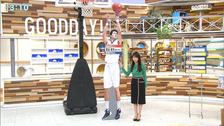 2018年10月30日三田友梨佳の画像16枚目
