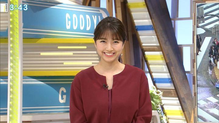 2018年11月06日三田友梨佳の画像17枚目