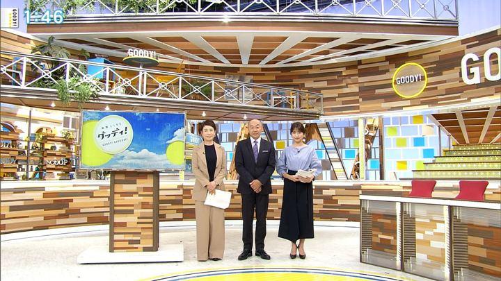 2018年11月16日三田友梨佳の画像03枚目