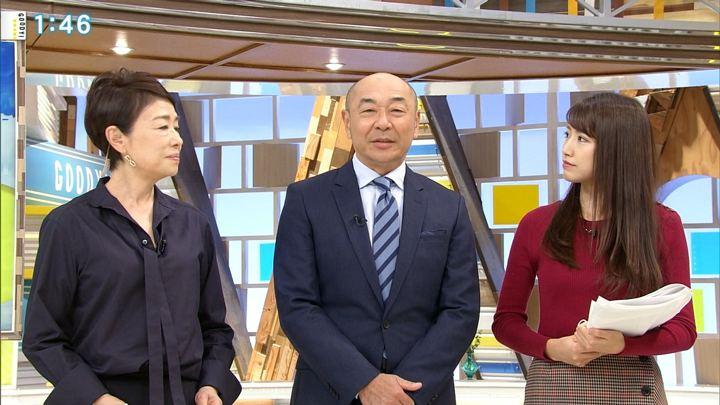 2018年11月21日三田友梨佳の画像03枚目