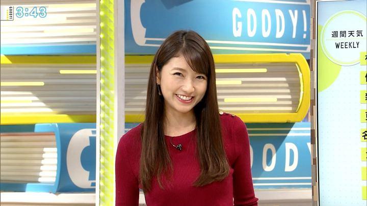 2018年11月21日三田友梨佳の画像30枚目