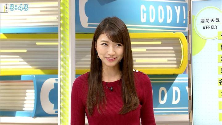 2018年11月21日三田友梨佳の画像31枚目