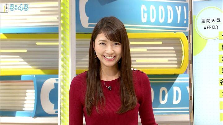 2018年11月21日三田友梨佳の画像33枚目