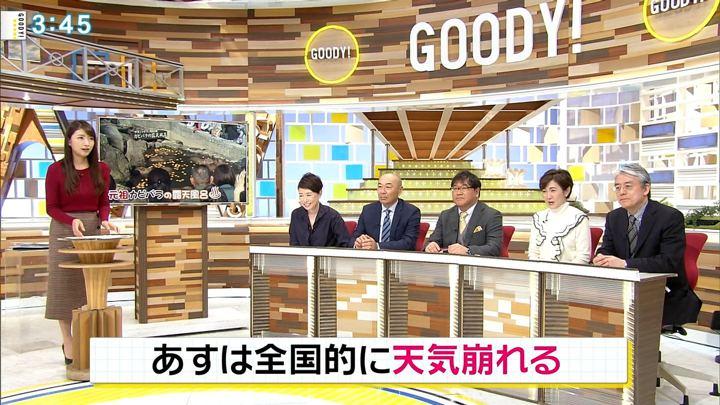 2018年11月21日三田友梨佳の画像36枚目