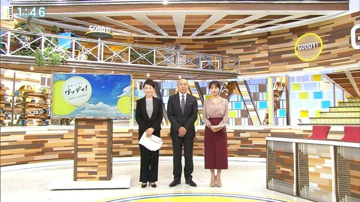 2018年11月23日三田友梨佳の画像02枚目