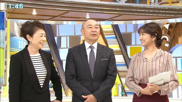 2018年11月23日三田友梨佳の画像04枚目